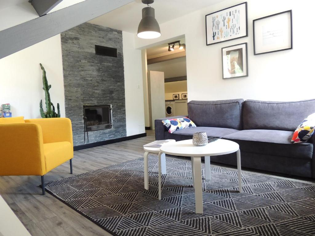 Apartments In Rousses Languedoc-roussillon