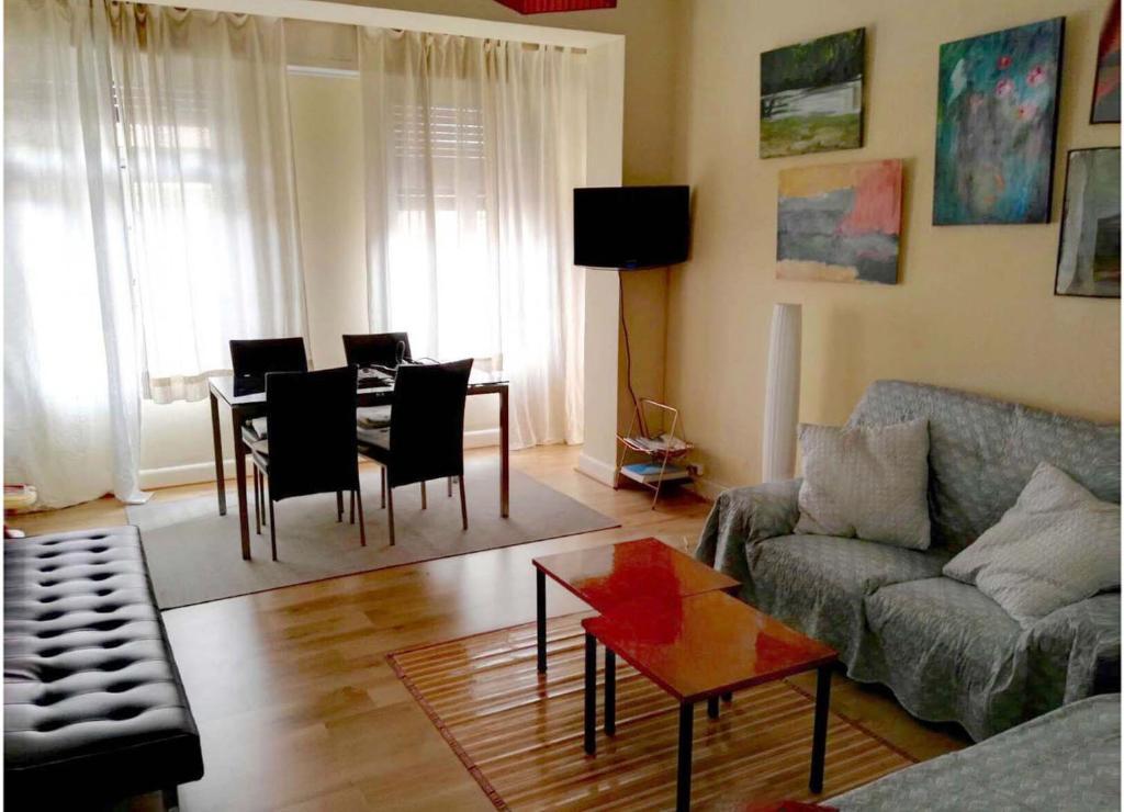Apartments In Las Médulas Castile And Leon