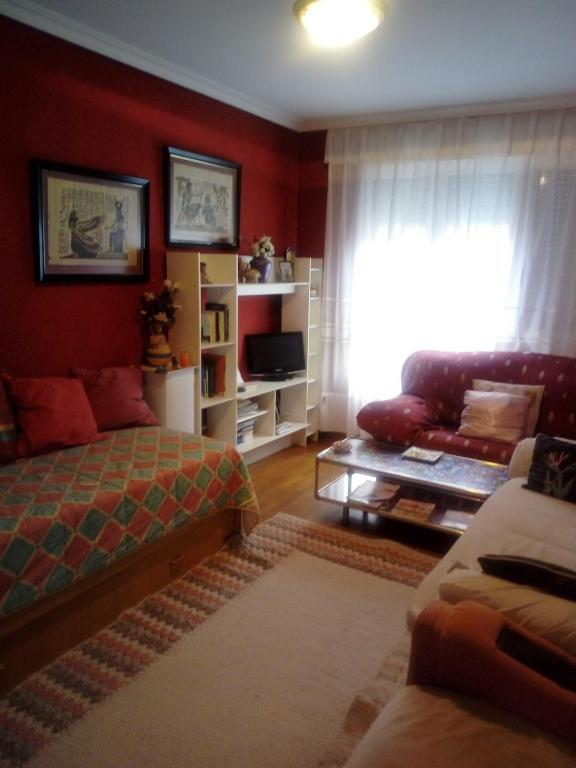 Apartments In Bernueces Asturias