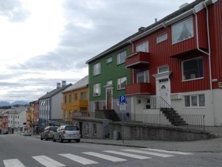 Apartments In Kvalvåg Møre Og Romsdal