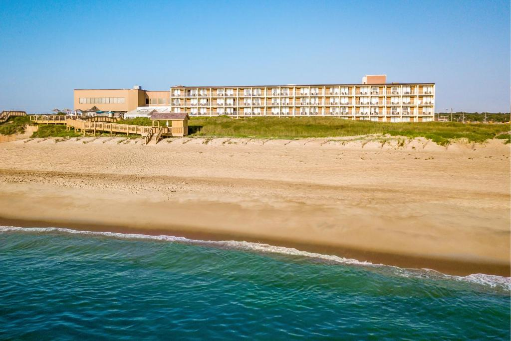Ramada Plaza By Wyndham Nags Head Oceanfront Reserve Now Gallery Image Of This Property