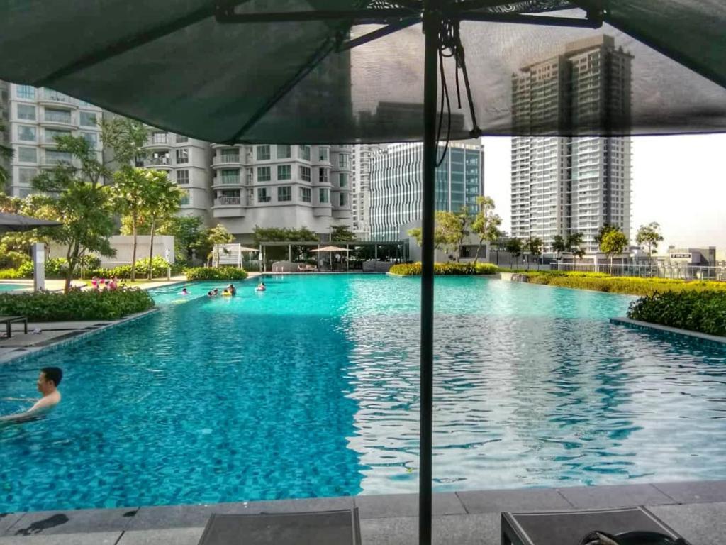Teega Residence, Nusajaya – Updated 2018 Prices