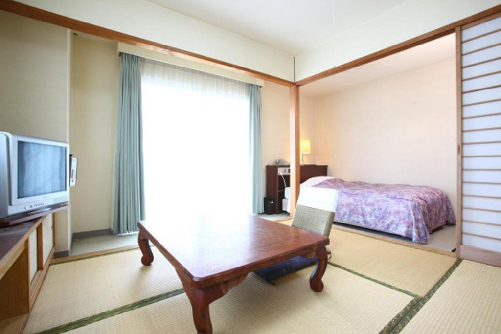 Hotelresidence Nanzhou Museum Stay Night Type 140 Cm Double Bed
