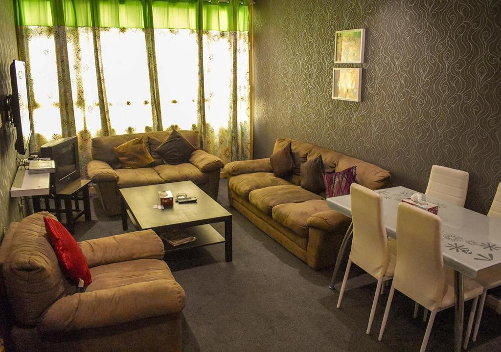 Funduq Aparthotel, Kuwait, Kuwait - Booking com