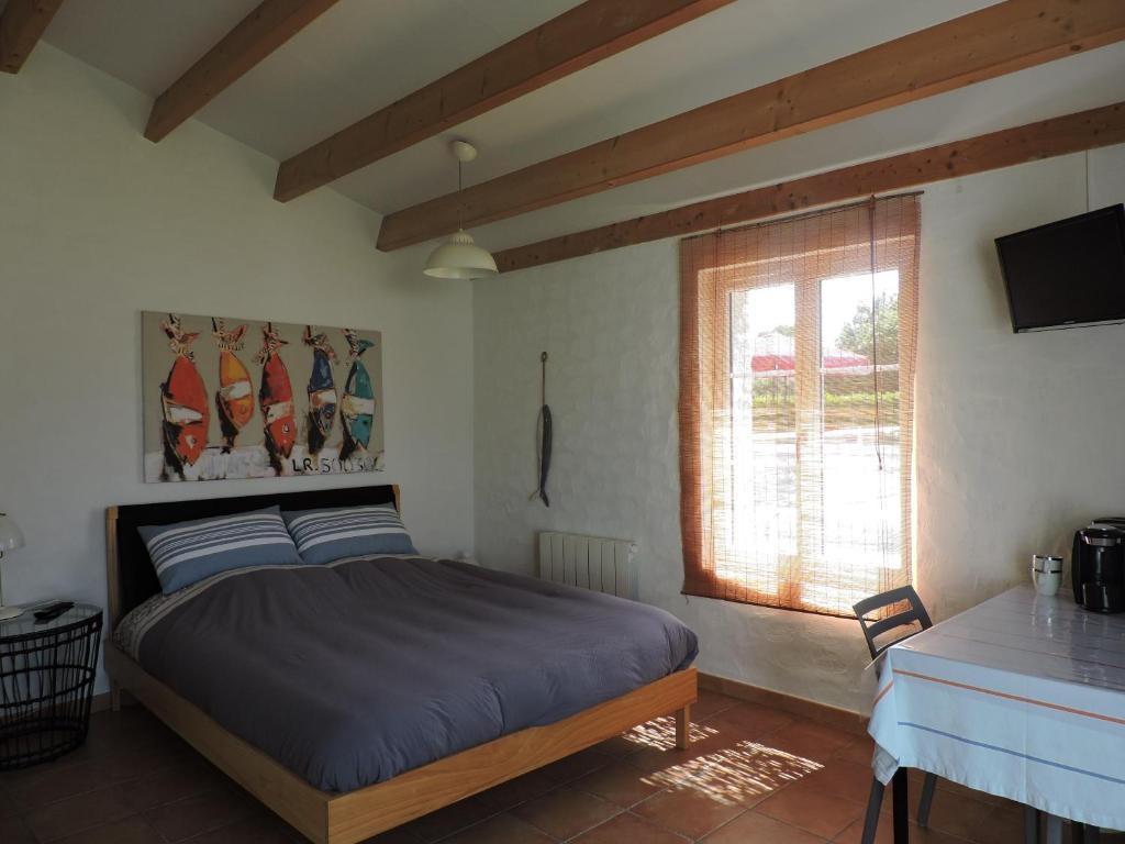 Villa Du Capitaine Saint Denis D'oleron France Booking Com