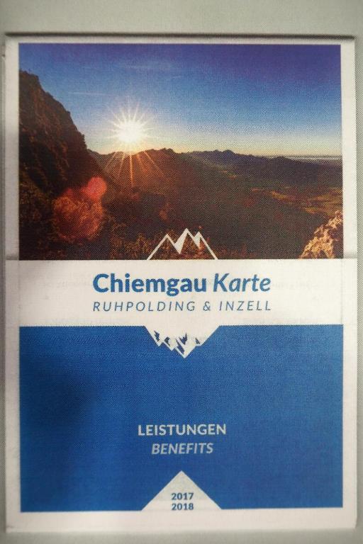 Inzell Karte.Alpina Inzell 108 Chiemgau Inzell Atnaujintos 2019 M Kainos