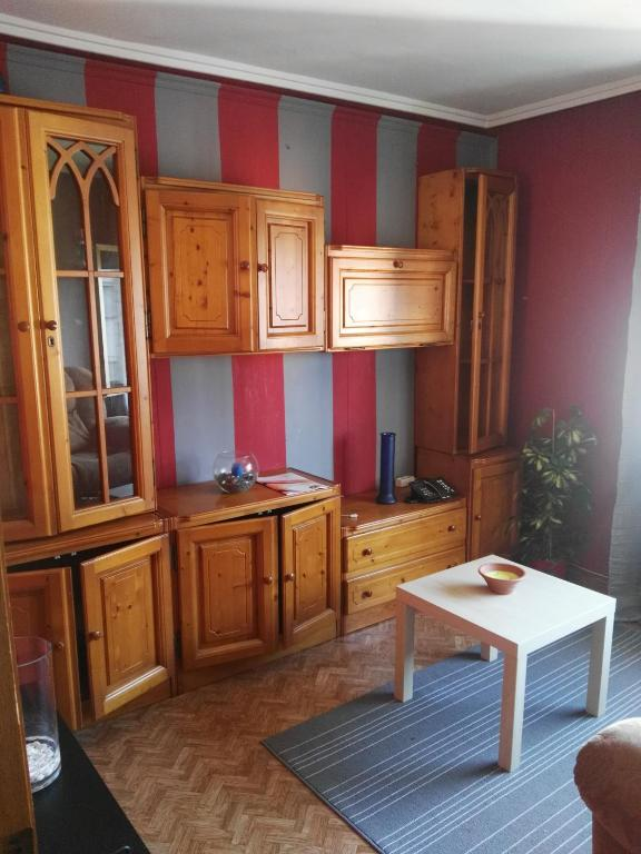 Apartments In Limanes Asturias