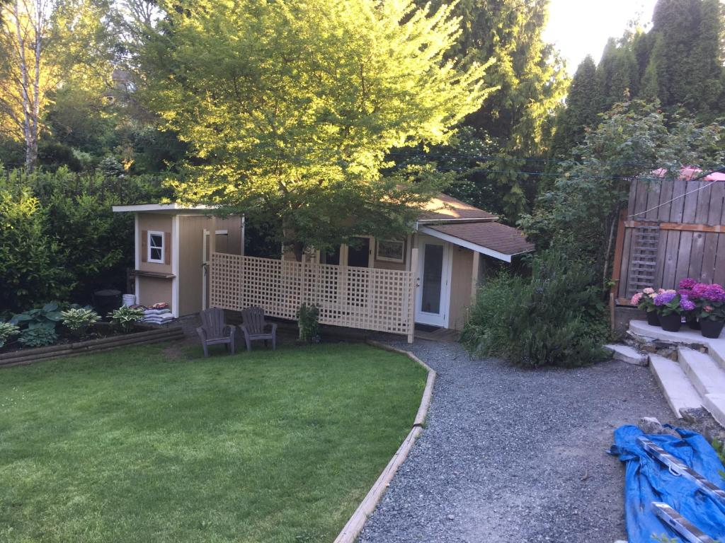 Backyard Cabins Victoria judge place house/ cottage, victoria – updated 2018 prices