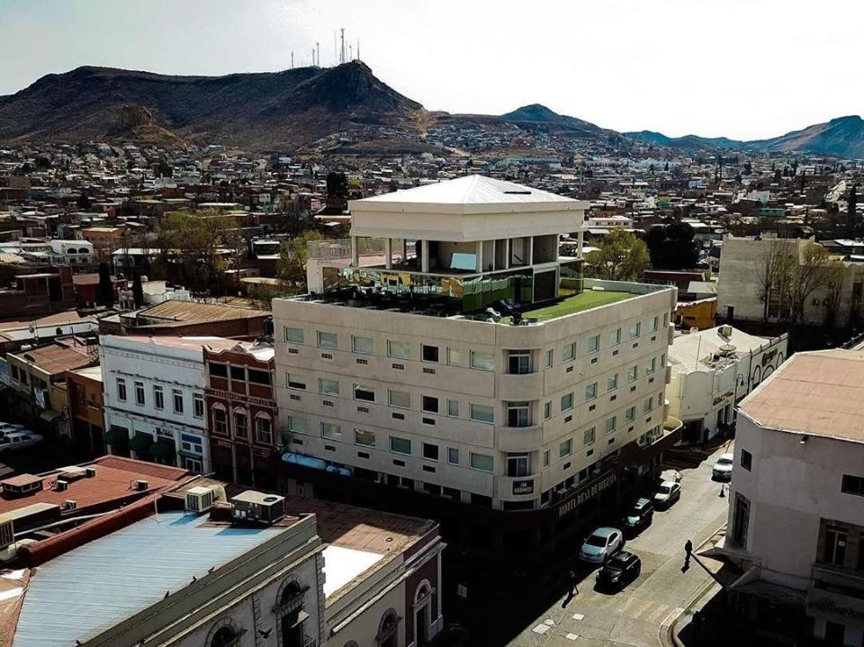 Amerikanischer Kühlschrank Real : Hotel real de biezma mexiko hidalgo del parral booking