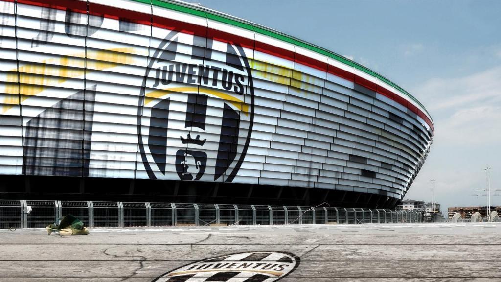 Juventus Italy Map.Juventus Stadium Comfort E Relax Turin Updated 2019 Prices