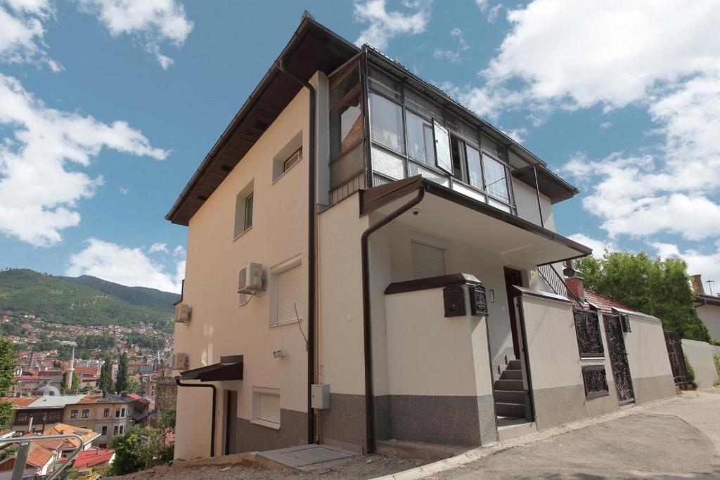 Deluxe Bellevue Apartments, Sarajevo – Precios actualizados 2019