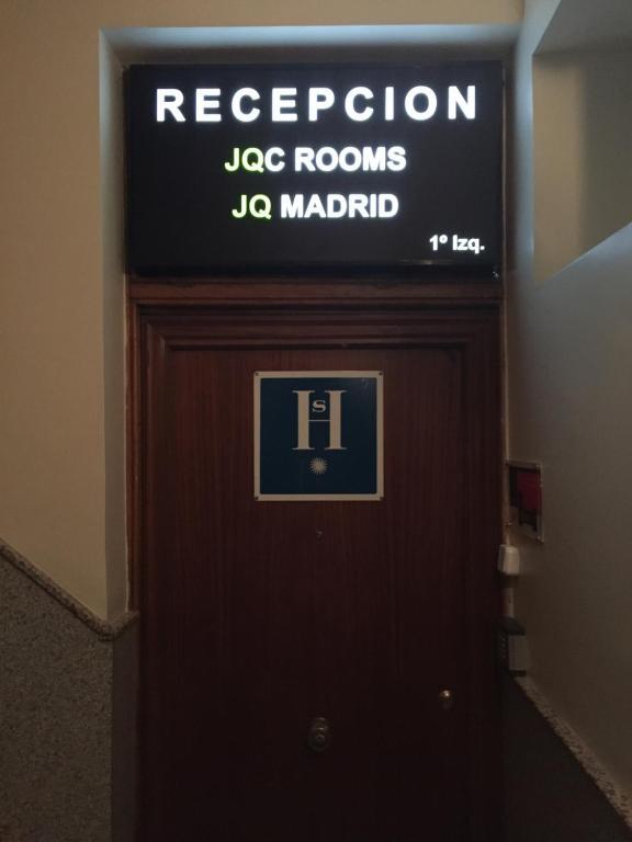 JQC Rooms