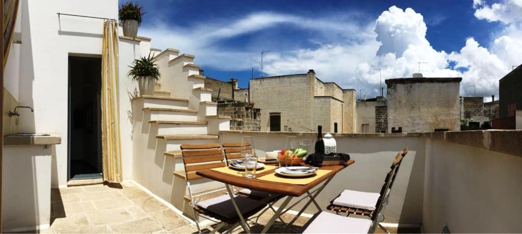 Vacation Home Casa Giorì, Nardò, Italy - Booking.com