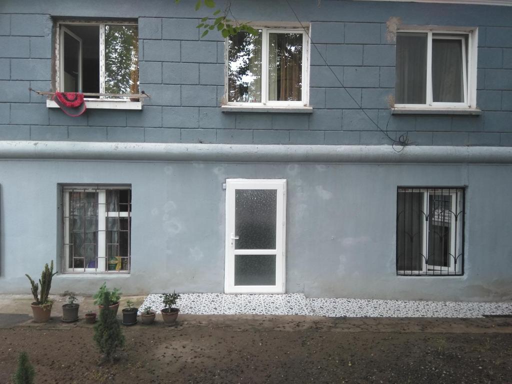 Guesthouse Mariam, Tbilisi City, Georgia - Booking.com