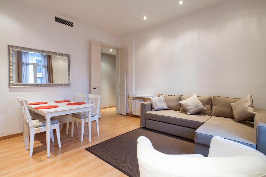 Imagen del Look Barcelona Apartment