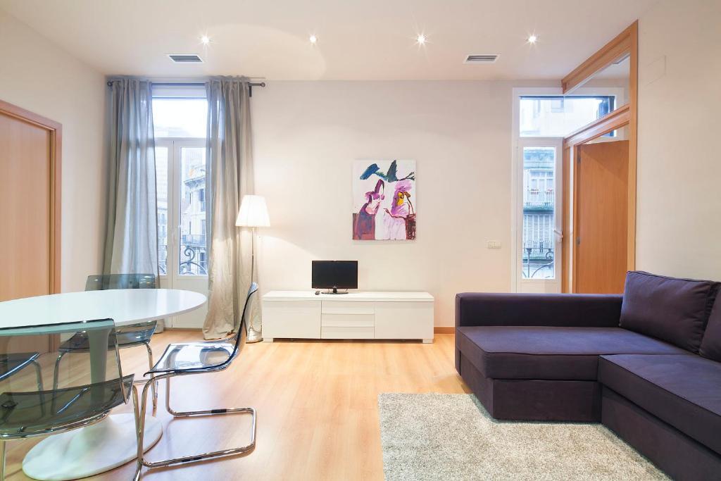 gran imagen de Look Barcelona Apartment