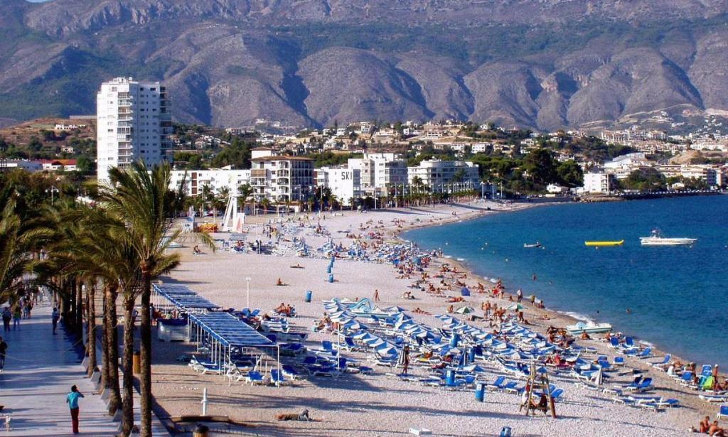 Oppdatert Apisol Albir Playa, Albir – Updated 2019 Prices YO-94