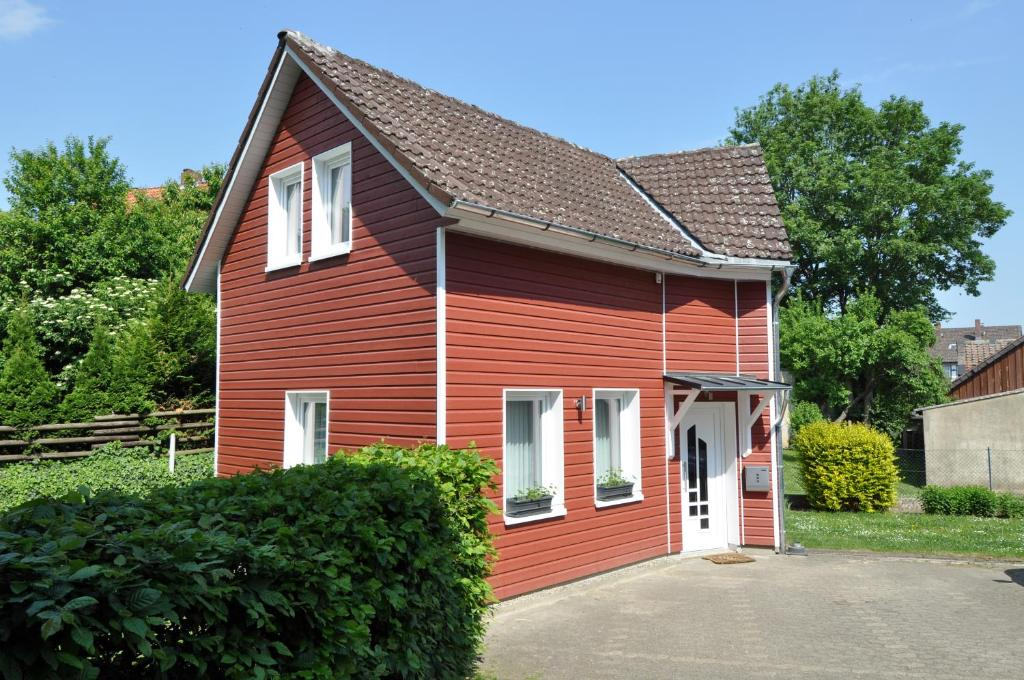 Ferienhaus Ferienwohnung Martin 2 (Deutschland Bad Harzburg ...