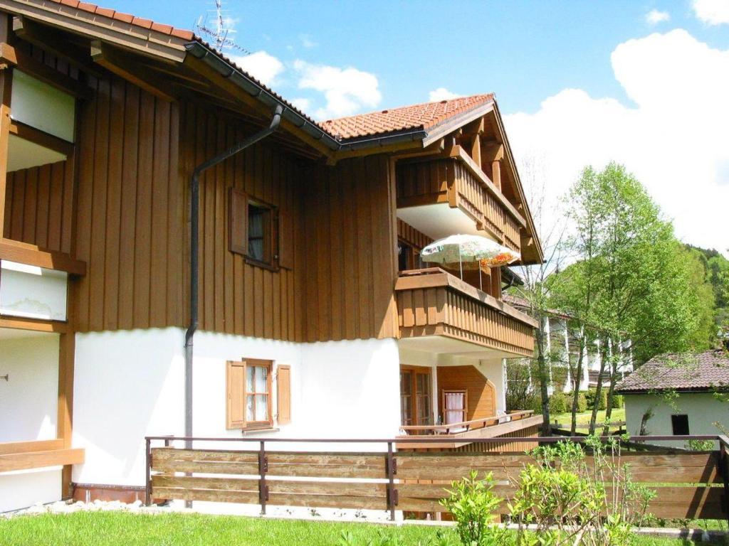 Ferienwohnung Landhaus Eibelesmuhle Am See Deutschland Oberstaufen