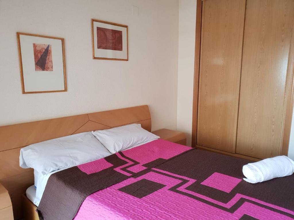 Apartments In Las Saladas Valencia Community