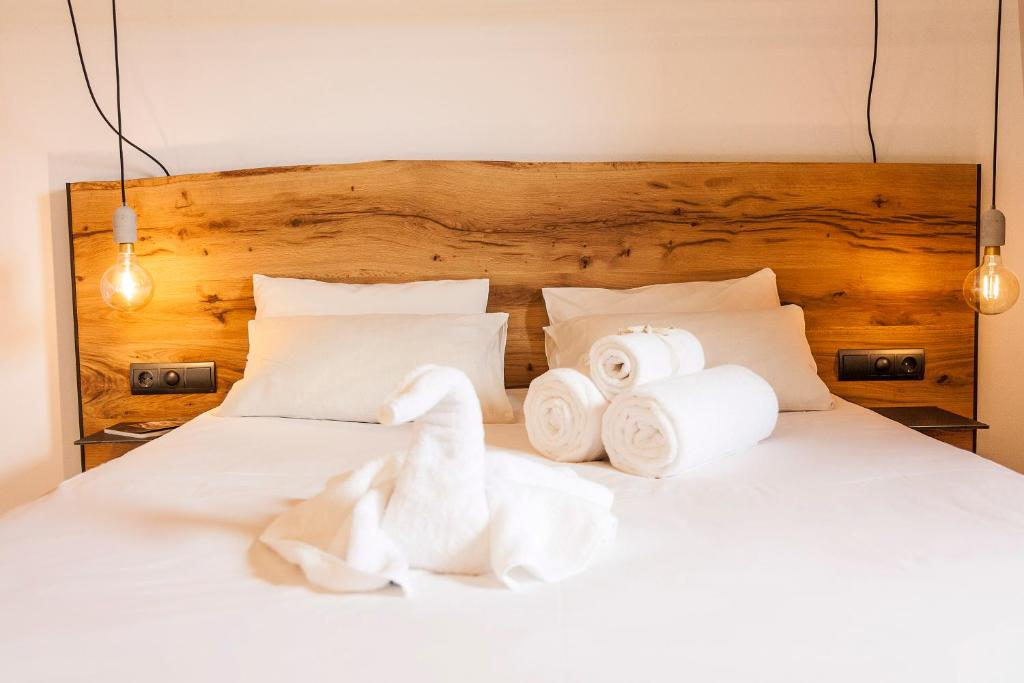 boutique hotels lladurs  45