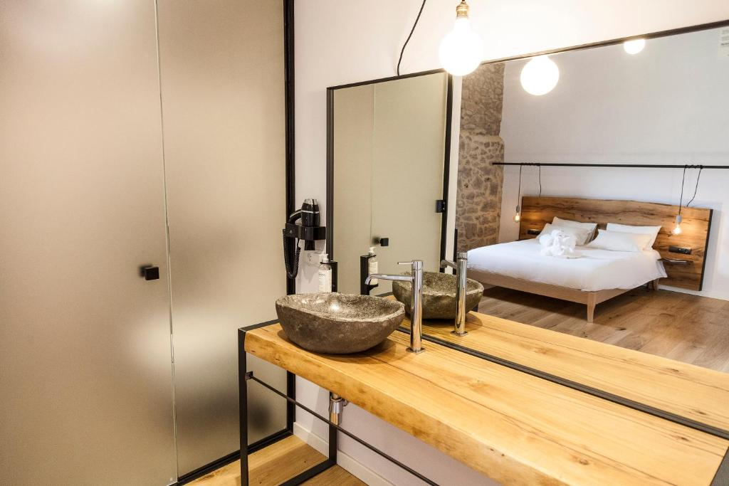 boutique hotels lleida provinz  229