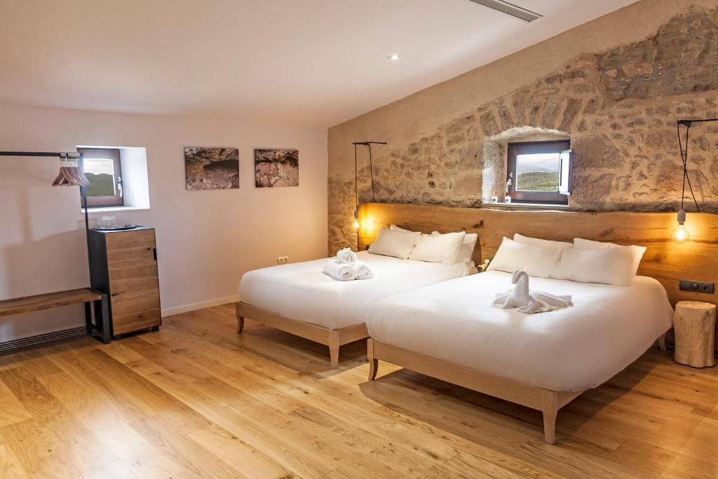 boutique hotels lleida provinz  231