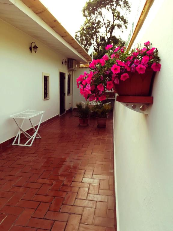 Vacation Home Casa Vacanza LEbanista, Sperlonga, Italy - Booking.com