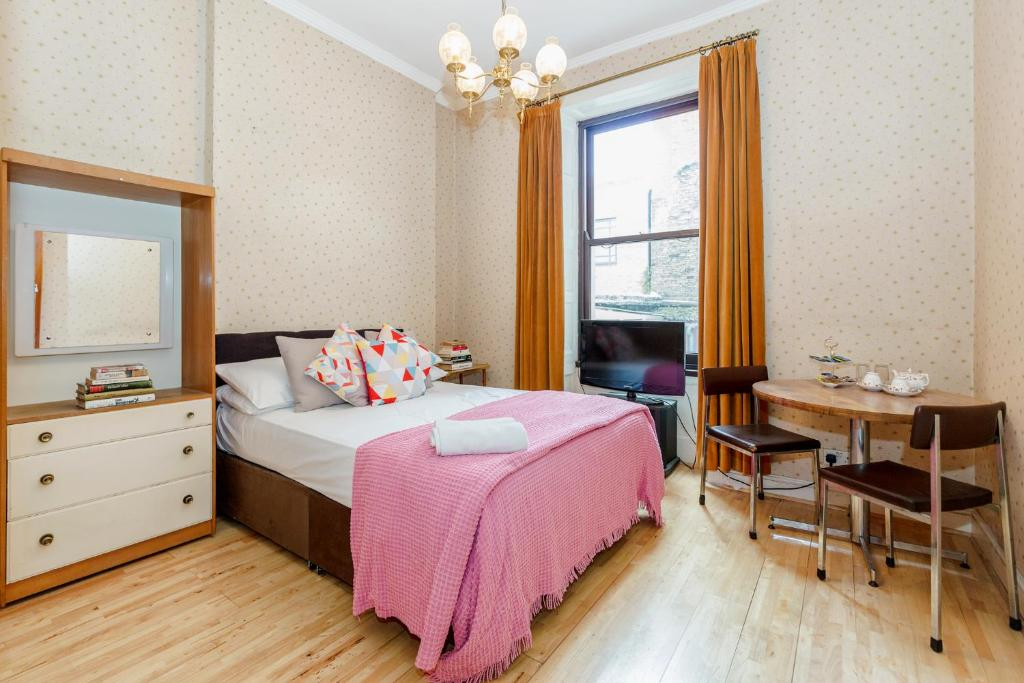 Russell Square Hotel Gb London Booking Com