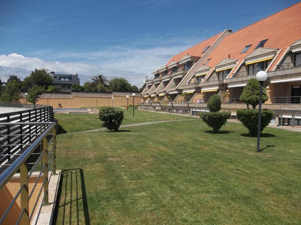Apartments In O Grove Galicia