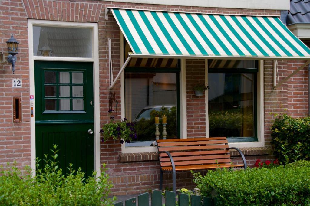 Vakantiehuis Huisje Weltegre Nederland Bergen Bookingcom