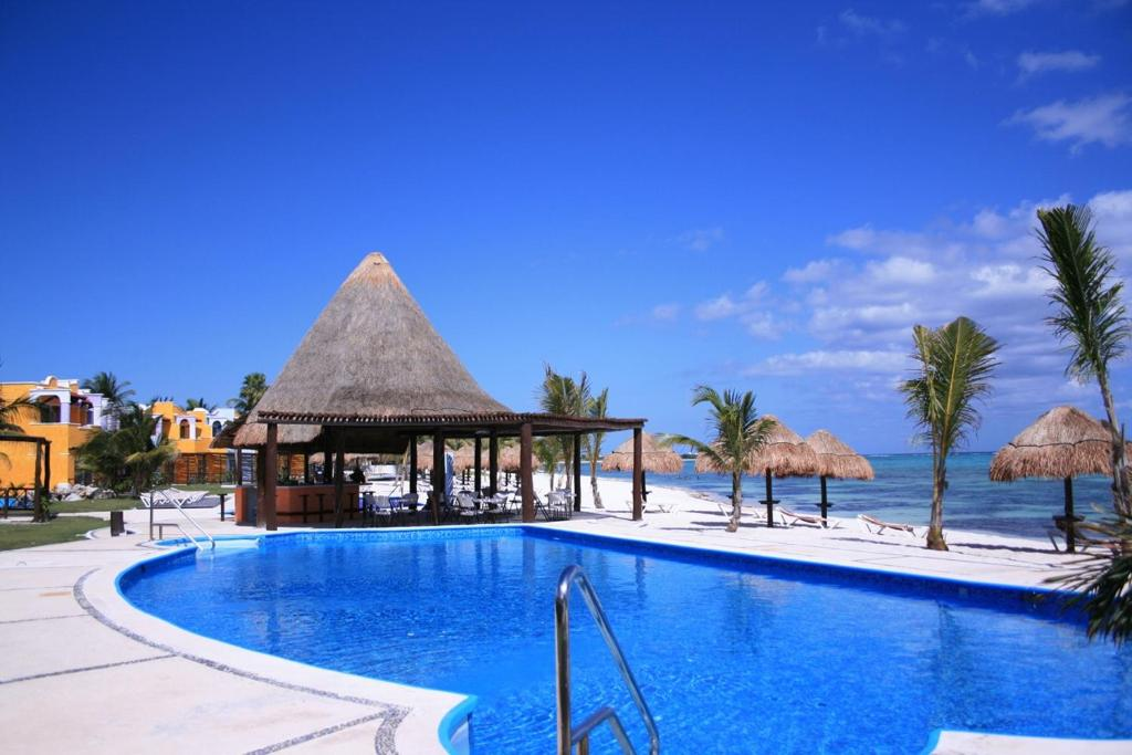Pavoreal Beach Resort Tulum Reserve Now Gallery Image Of This Property