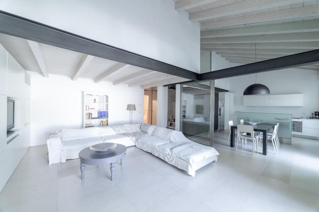 Appartamento La Betulla Magna (Italia Mantova) - Booking.com