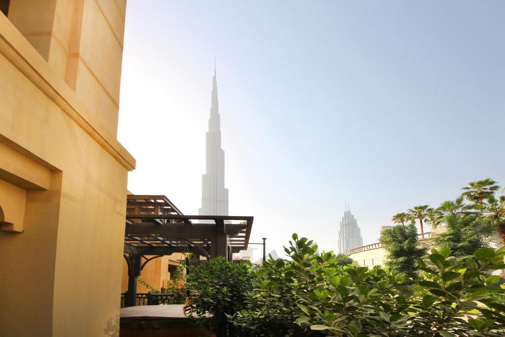 12ced21598 New Arabian Holiday - Al Tajer, Dubai – Prezzi aggiornati per il 2019