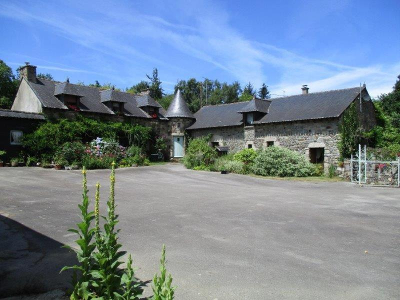 Apartments In Saint-gonnery Brittany