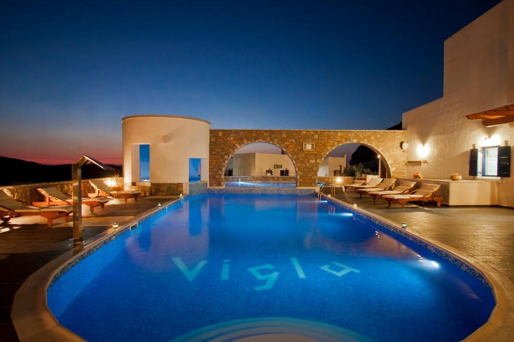 14907372 - Vigla Hotel