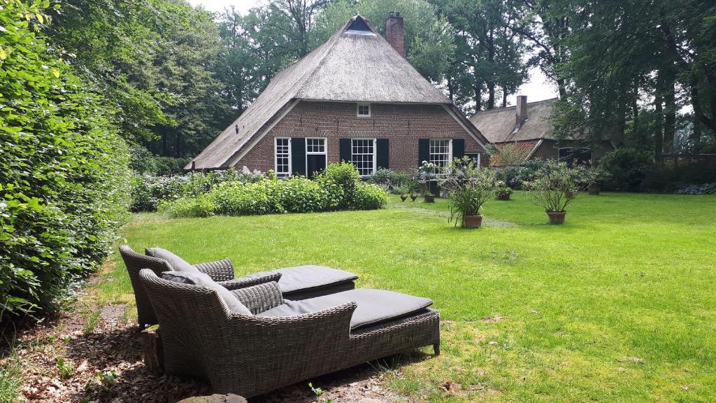 Landgoedhoeve Vosbergen, Heerde – Precios actualizados 2019