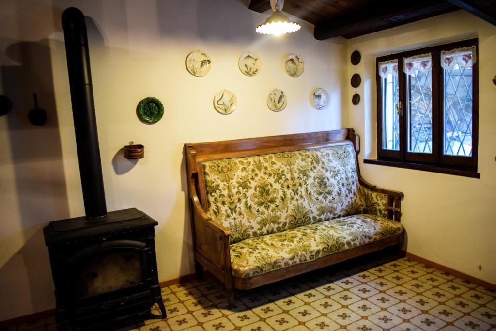 Casale Civetta