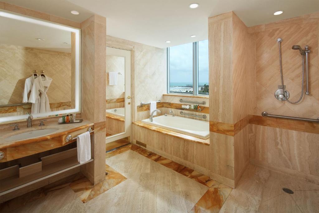 Hilton Bentley Miami South Beach Reserve Now Gallery Image Of This Property