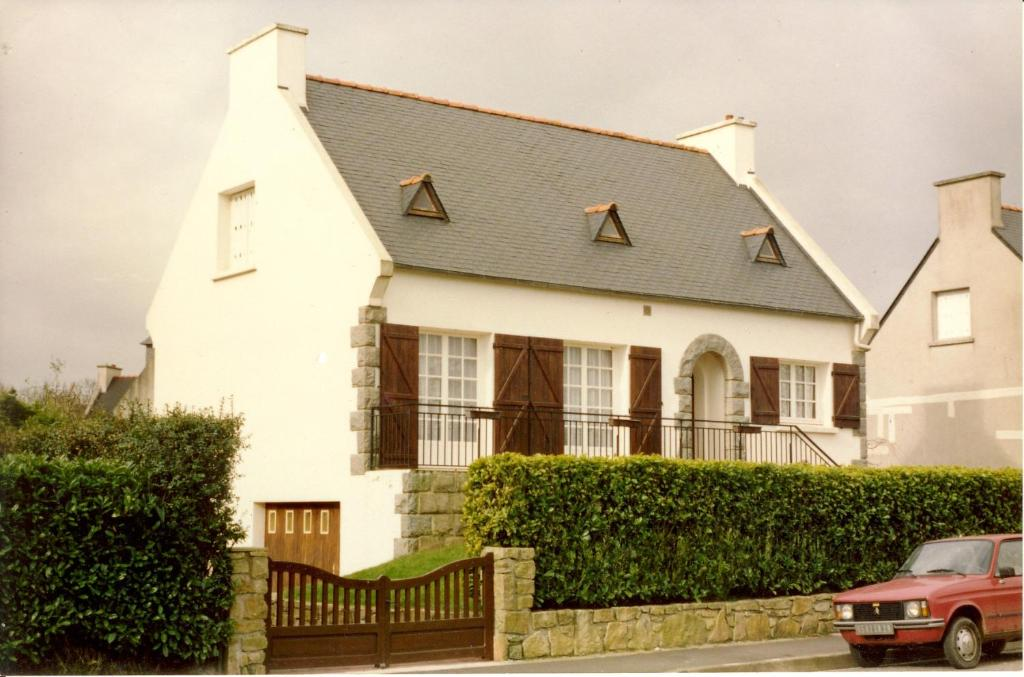 Apartments In Rubian Brittany