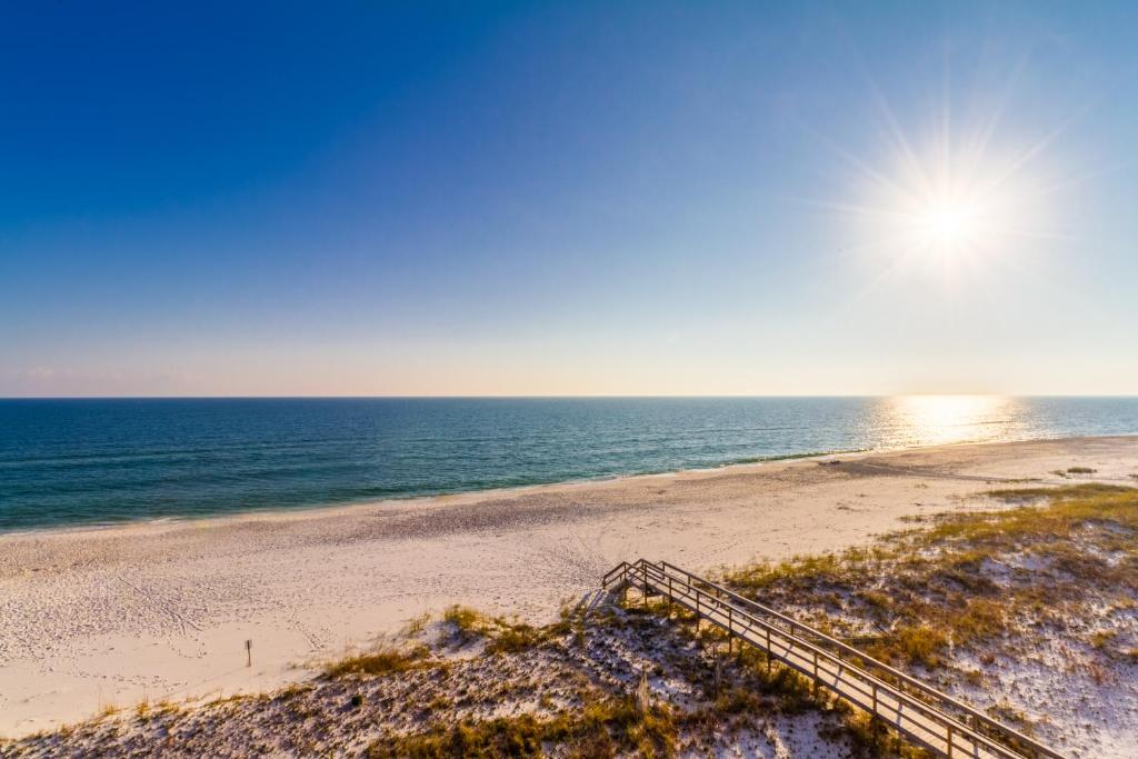 Apartment Ocean Breeze By Luxury Gulf Rentals Perdido Key