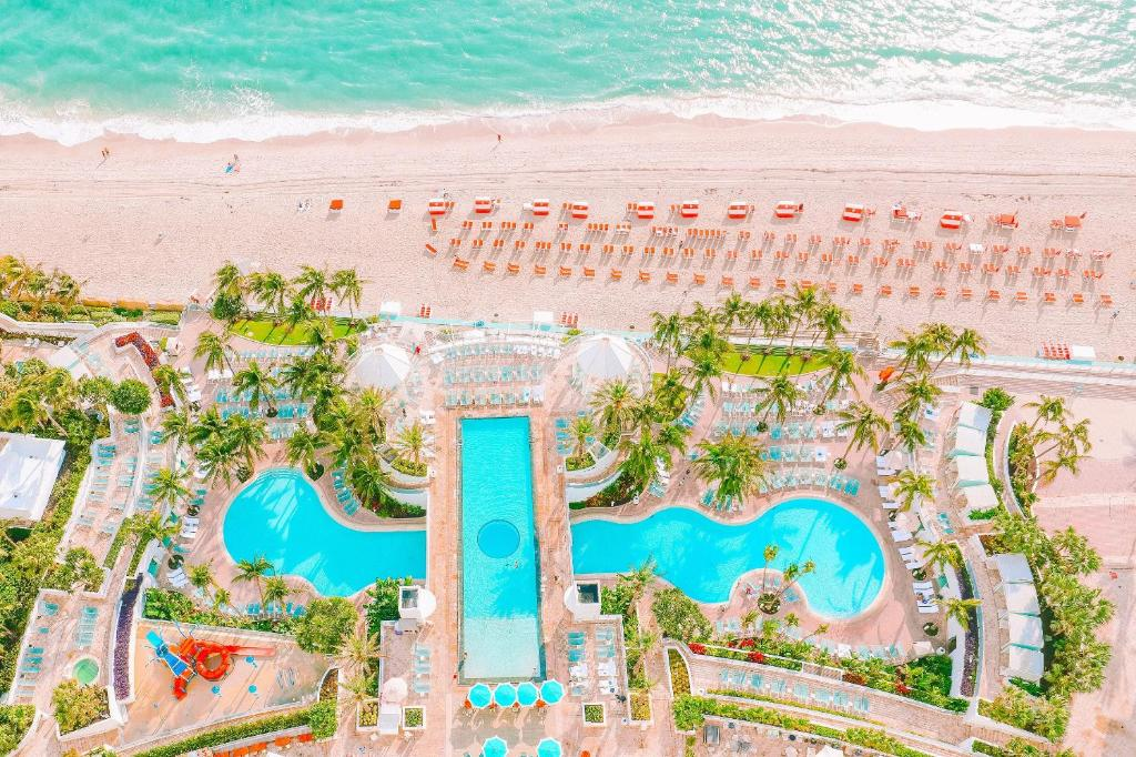 The Diplomat Beach Resort Hollywood Fl Booking Com