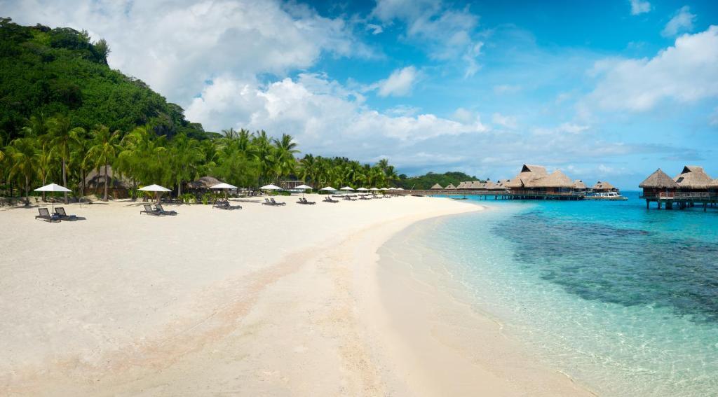 Conrad Bora Bora Nui, Bora Bora – Prezzi aggiornati per il 2018