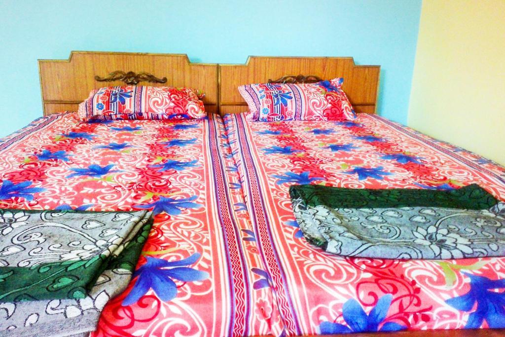 Guesthouse Near Calangute Beach Goa By Guesthouser 47006 India