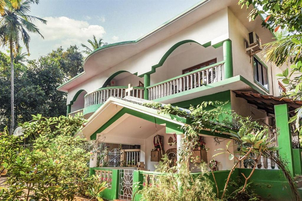 Boutique Stay Near Calangute Beach Goa By Guesthouser 38553 India