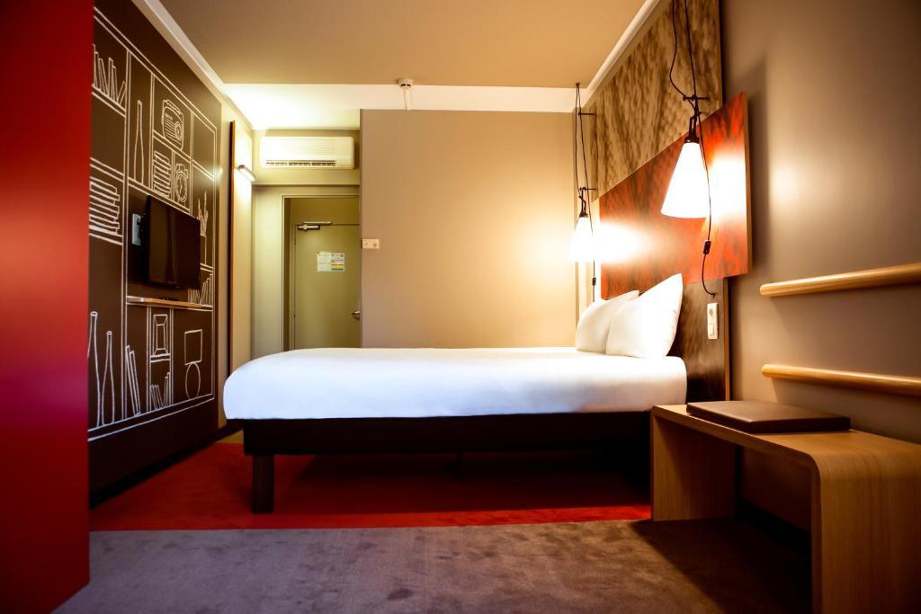 Ibis hotel brussels off grandplace bruxelles u2013 prezzi aggiornati