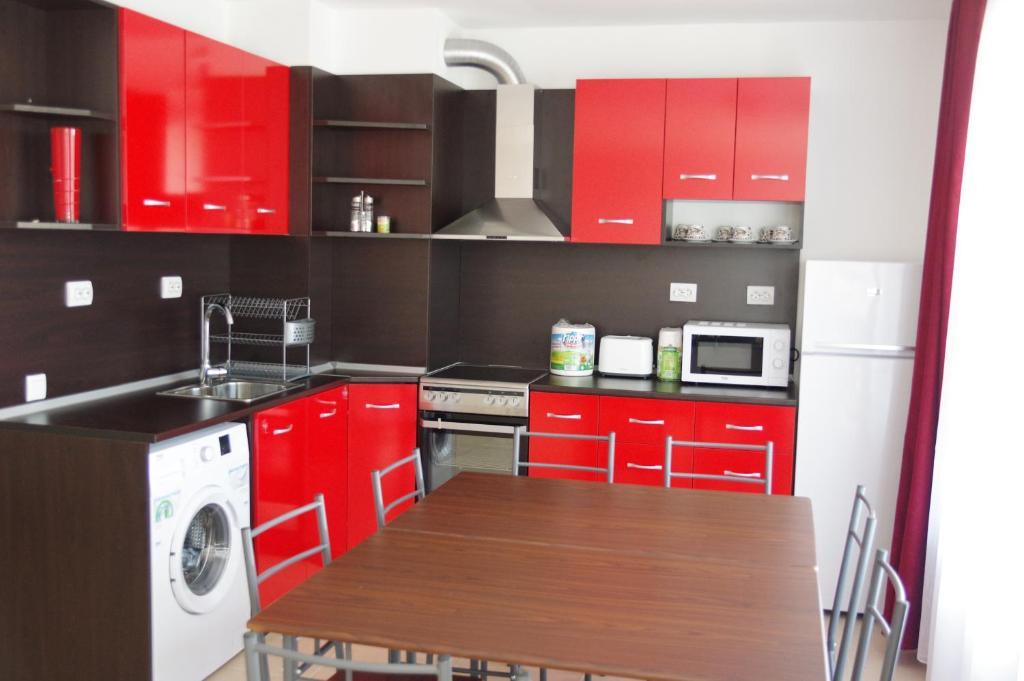 Апартамент Dream apartments Bulgaria - Кранево