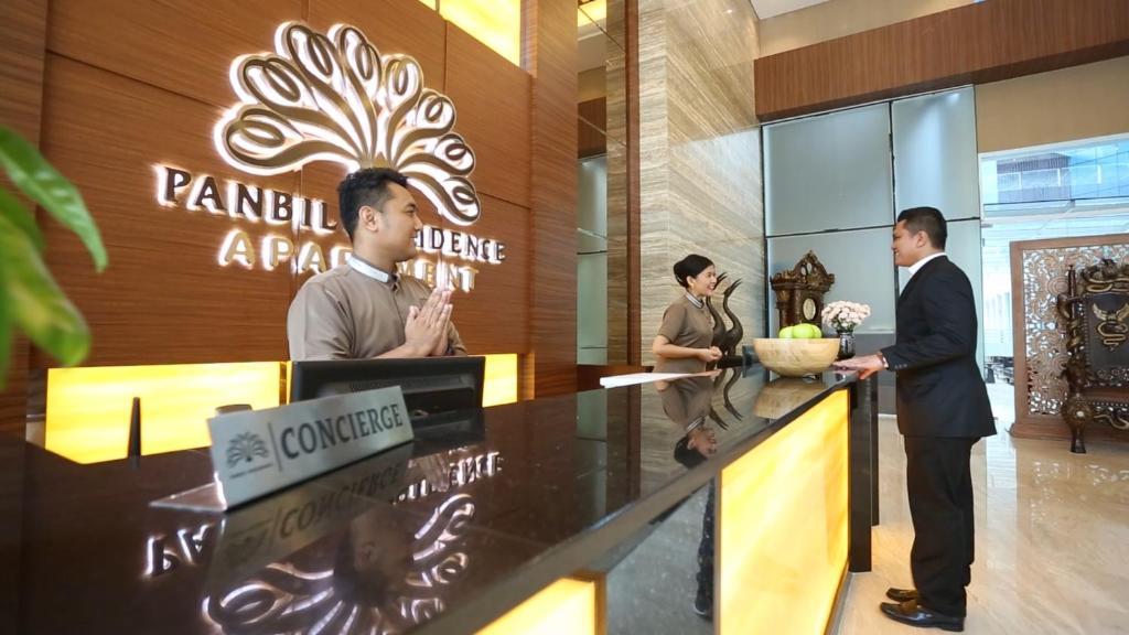 Panbil Residence Apartment Batam, Batam Center, Indonesia - Booking com