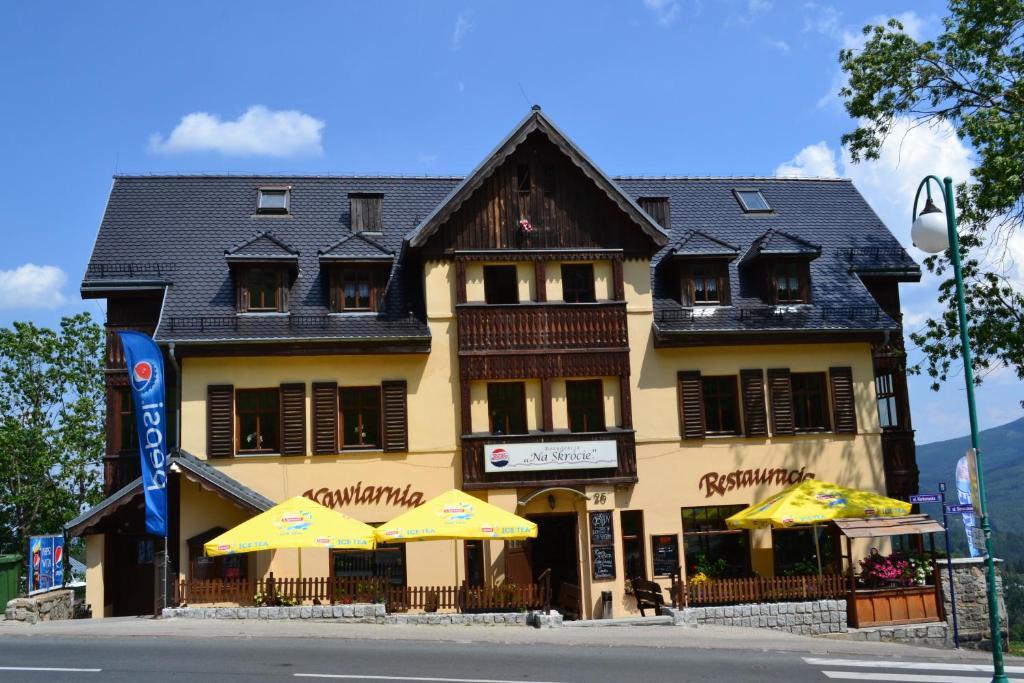 Restauracje Karpacz