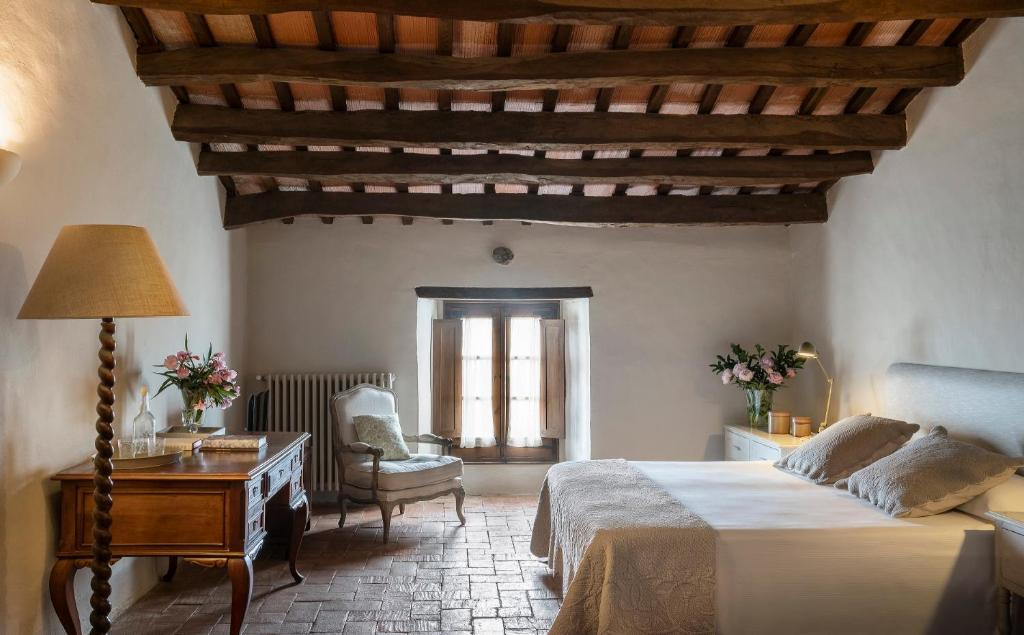 boutique hotels sant vicenc de montalt  16